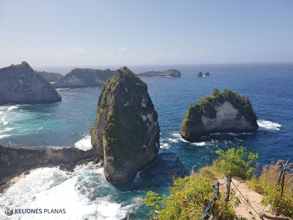 Thousand Islands, Nusa Penida